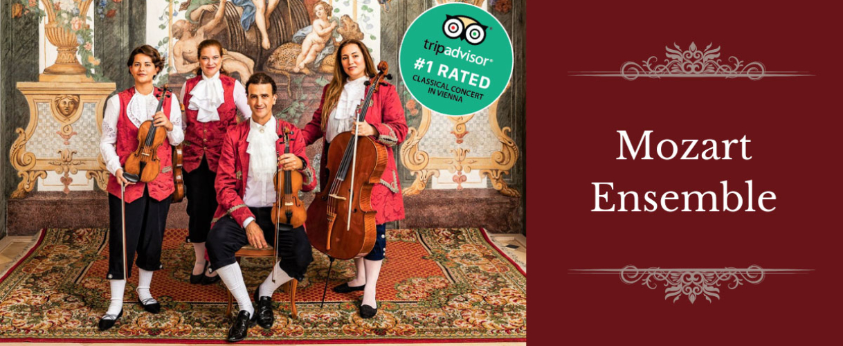 Concerts at the Mozarthouse | Official Website | Mozart