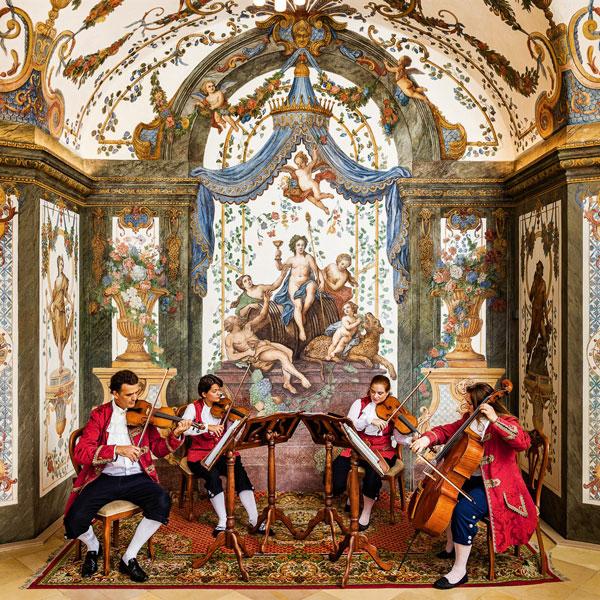 Mozart Ensemble Vienna